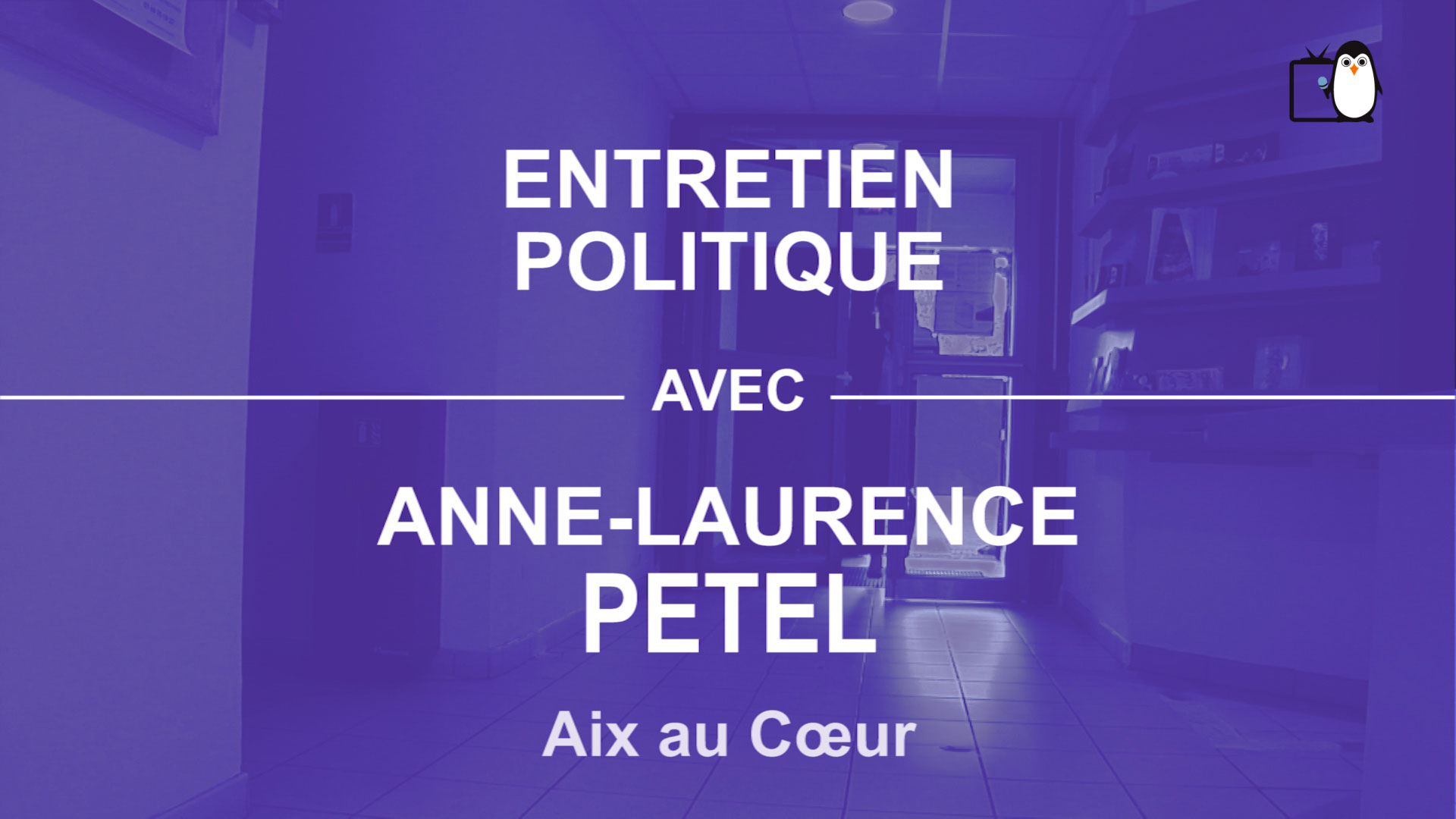 [Municipales 2020] - Plateau TV - Anne-Laurence PETEL