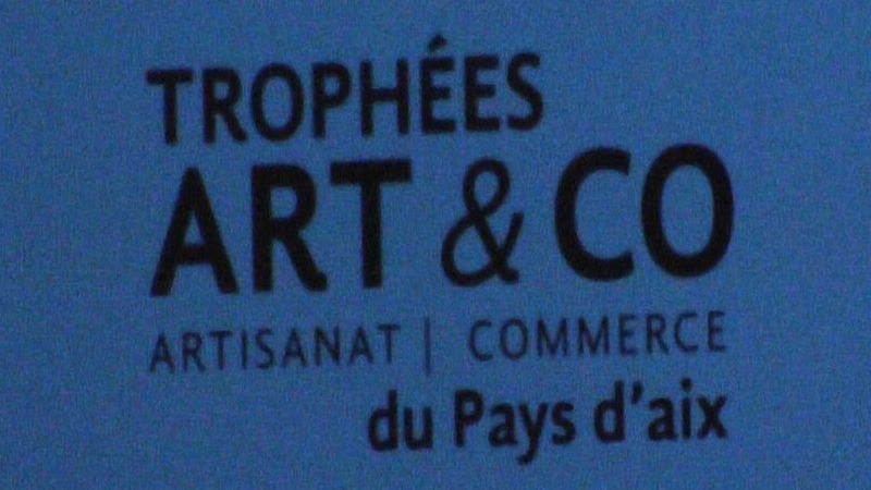Trophées Art and Co