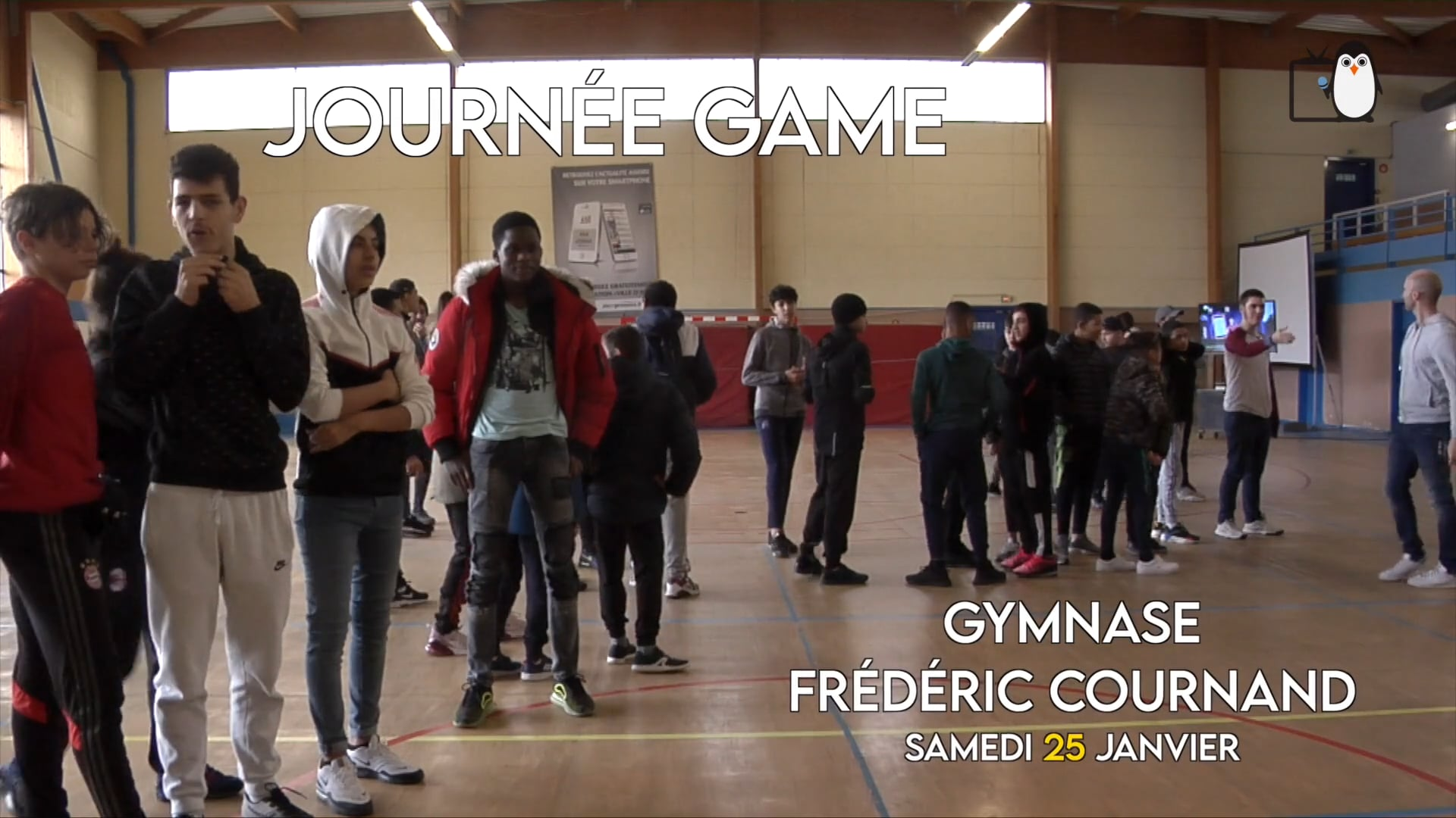 Journée Game 2020